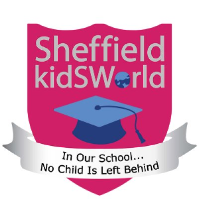 SHEFFIELD KIDSWORLD @ WOODLANDS