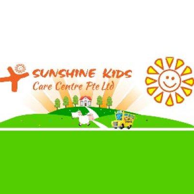 SUNSHINE KIDS CARE CENTRE @ TAMPINES