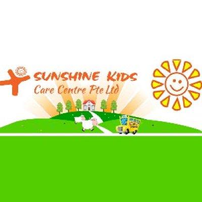 SUNSHINE KIDS CARE CENTRE