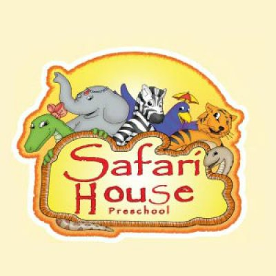 SAFARI HOUSE PRESCHOOL @ WOODLANDS