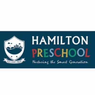 HAMILTON PRESCHOOL (SENKGANG)