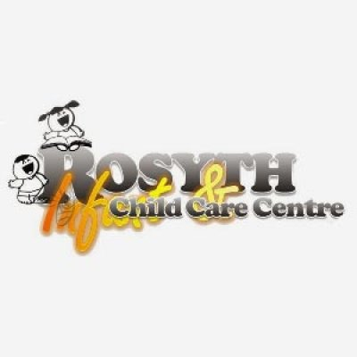 ROSYTH CHILD CARE CENTRE