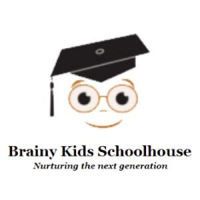 BRAINY KIDS SCHOOLHOUSE (WOODLANDS)