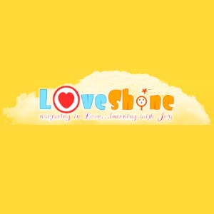 LOVESHINE CHILDCARE (TAMPINES)