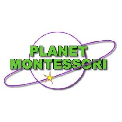 PLANET MONTESSORI