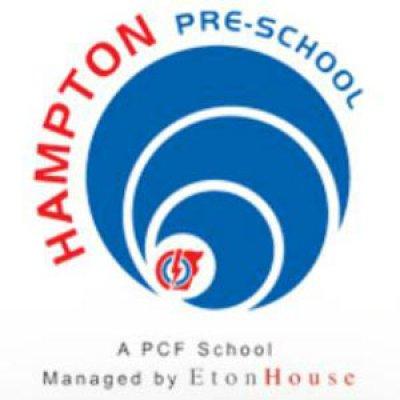HAMPTON PRE-SCHOOL TANGOING PAGAR (KIM TIAN)