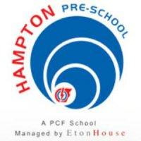 HAMPTON PRE-SCHOOL (BISHAN)