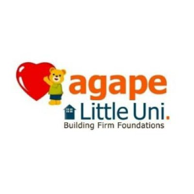 AGAPE CHILD CARE @ JURONG WEST