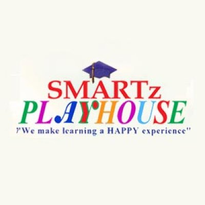 SMARTZ PLAYHOUSE