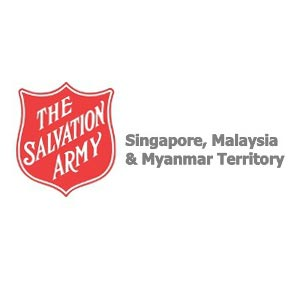 THE SALVATION ARMY TAMPINES CHILD CARE CENTRE
