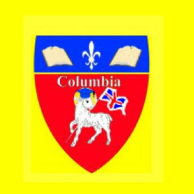 COLUMBIA JUNIOR ACADEMY