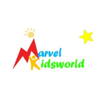 MARVEL KIDSWORLD