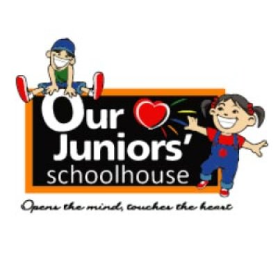 Our Juniors' Schoolhouse @ Thomson