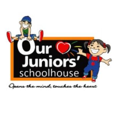 Our Juniors' Schoolhouse