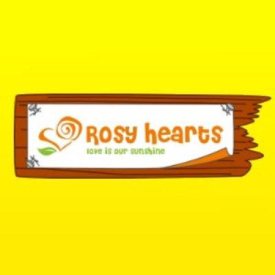 ROSY HEARTS BABIES