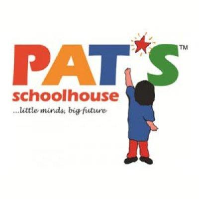 Pat's Schoolhouse