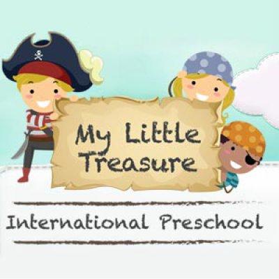 MY LITTLE TREASURE INTERNATIONAL PRESCHOOL