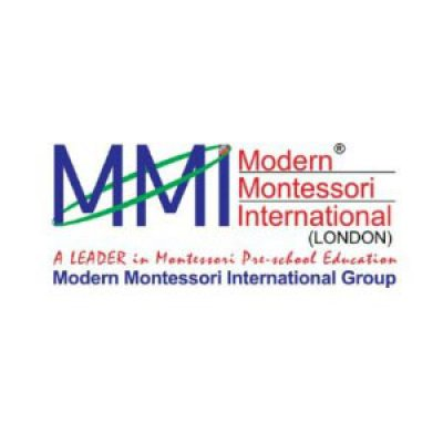 MODERN MONTESSORI  (WEST COAST)