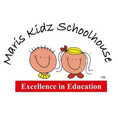 MARIS KIDZ SCHOOLHOUSE