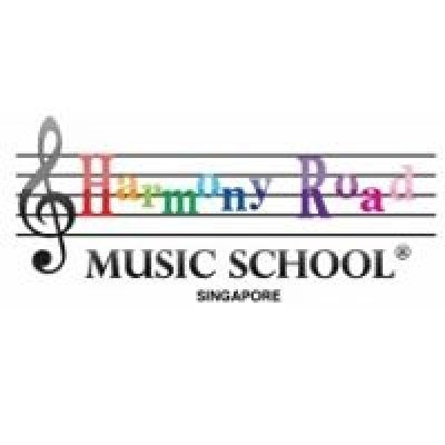Harmony Road Music School