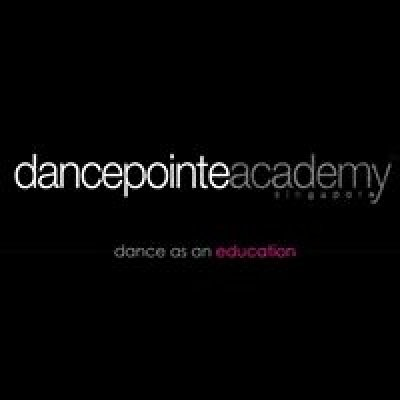 Dancepointe Academy  @Jurong West