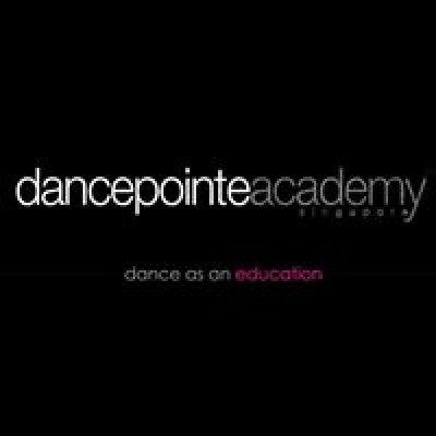 Dancepointe Academy  @Jalan Selaseh