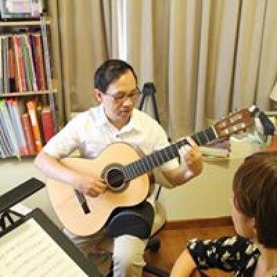 Cadenza Music Studio Singapore