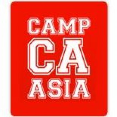 Camp Asia @Woodleigh Lane