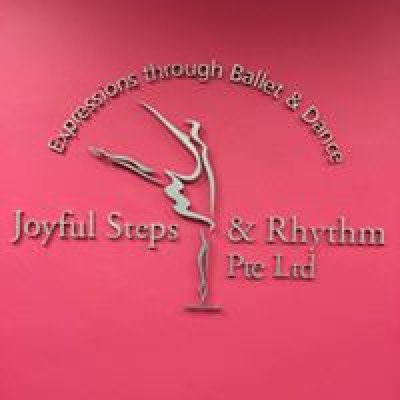 Joyful Steps & Rhythm @Bangkit Road
