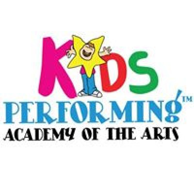Kids Performing Academy of the Arts
