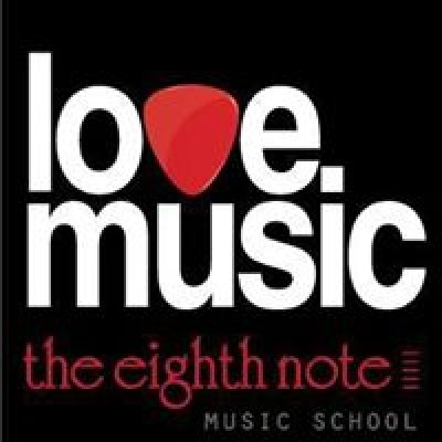The Eighth Note Music School