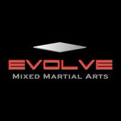 Evolve MMA  @POMO