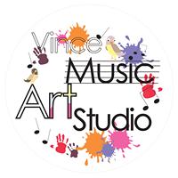 Vince Music Art Studio @ Shaw Plaza