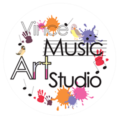 Vince Music Art Studio @ Shaw Plaza
