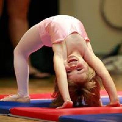 Kinderdance International