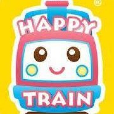 Happy train @Tampines Central