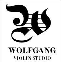 Wolfgang Violin Studio @Robertson Walk