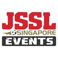 JSSL Arsenal Soccer School Singapore @ Tanglin Trust School