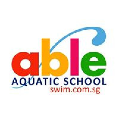Able Aquatic School  @Sengkang Swimming Complex