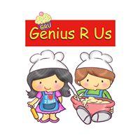 Genius R Us @Cristofori @Liang Court