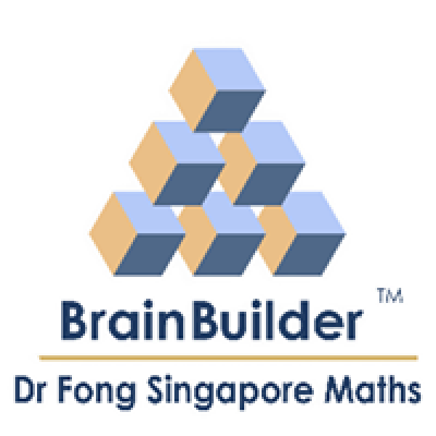 Brain Builder Dr Fong Singapore Maths @Katong V