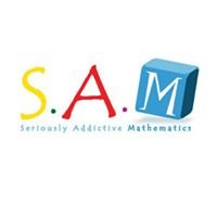 S.A.M. (Seriously Addictive Mathematics) @ Siglap