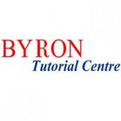 Byron Tutorial Centre