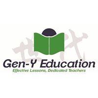Gen-Y Education Centre@Branch 3