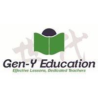 Gen-Y Education Centre@Branch 1