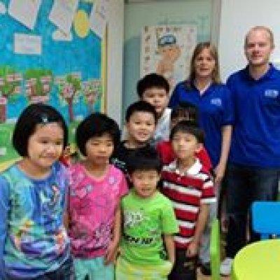 CfBT Education Centre