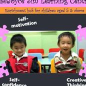 Joyce Sim Learning Centre