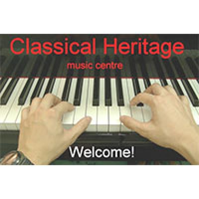 Classical Heritage Music Centre