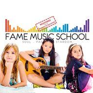 Fame Music School