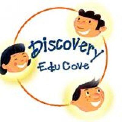 Discovery Edu Cove